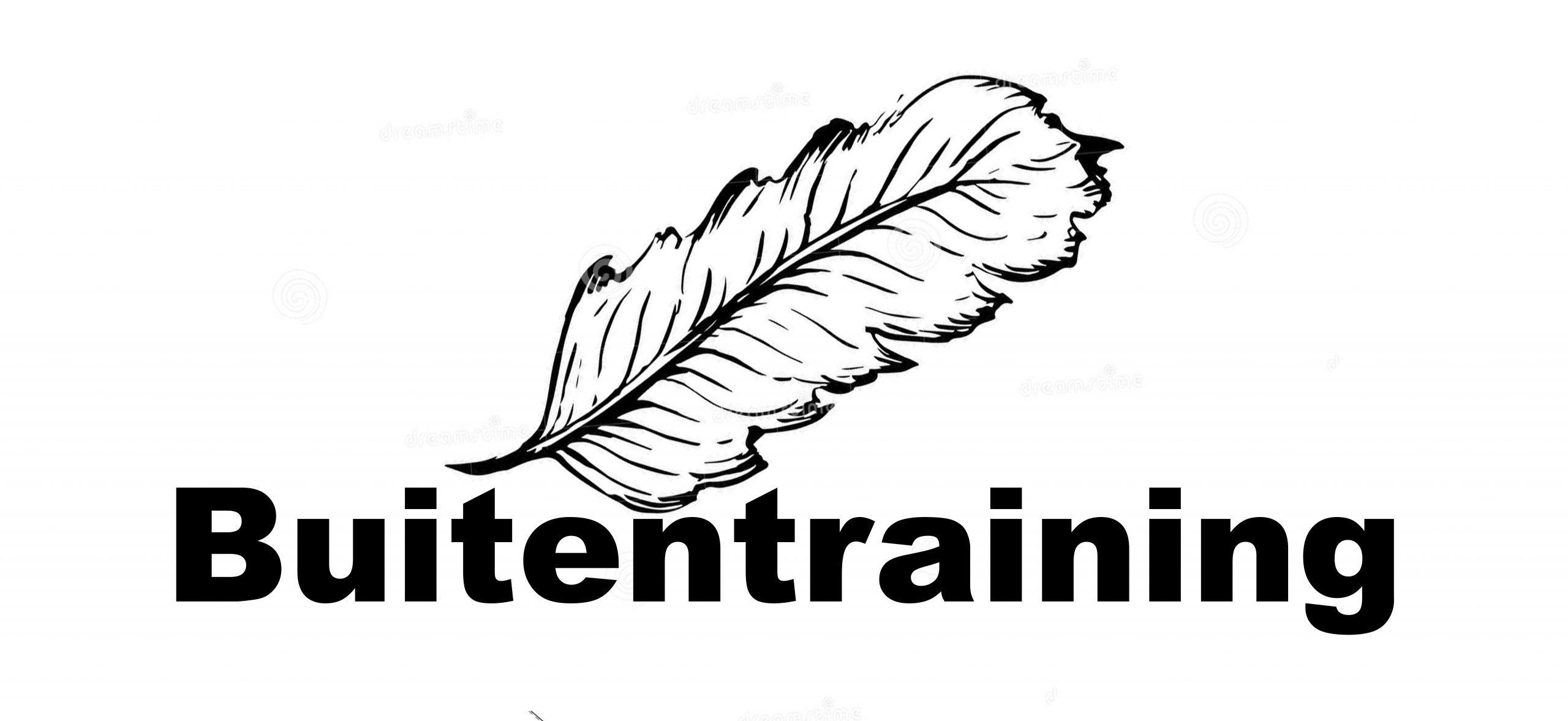 Buitentraining
